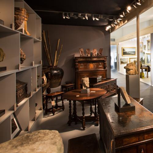 Beedham Antiques Ltd