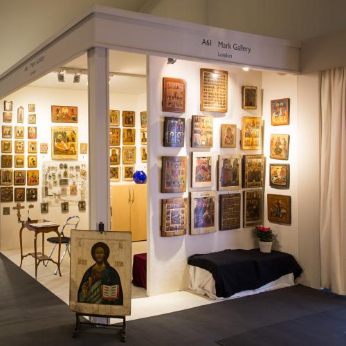 Mark Gallery