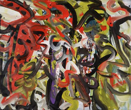 Alan Wheatley Art
