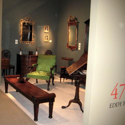 18th century english furniture and related works of art