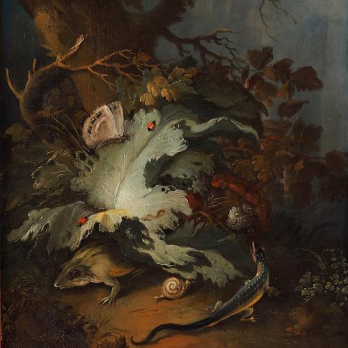 John Mitchell Fine Paintings