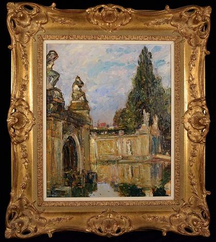 Calton Gallery