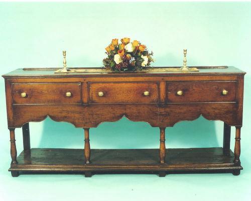 Mark Seabrook Antiques