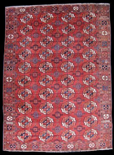 Legge Carpets