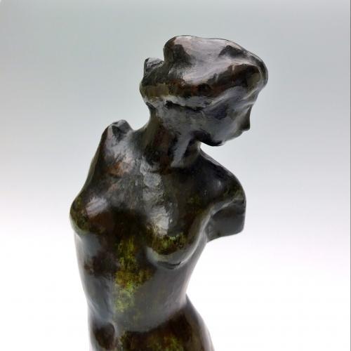 Arsitid Maillol Bronze circa 1930