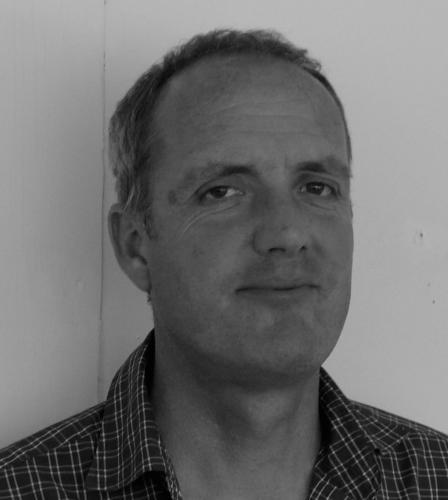 James Graham-Stewart