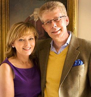 Helen & Tony Roberts