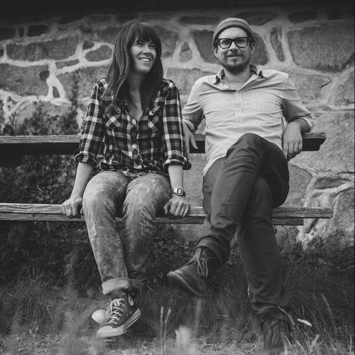 Cristina & Daniel Larsson
