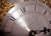 John Gilbertson dial