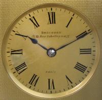 19101 Drocourt dial