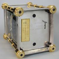 19101 Drocourt base lever