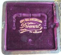 19101 Drocourt case lid