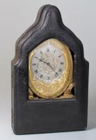 Thomas Cole strut clock case
