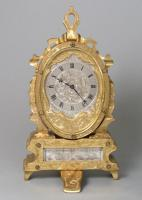 Thomas Cole strut clock