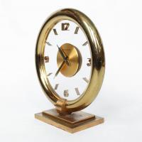 Jaeger Le Coultre Art deco clock
